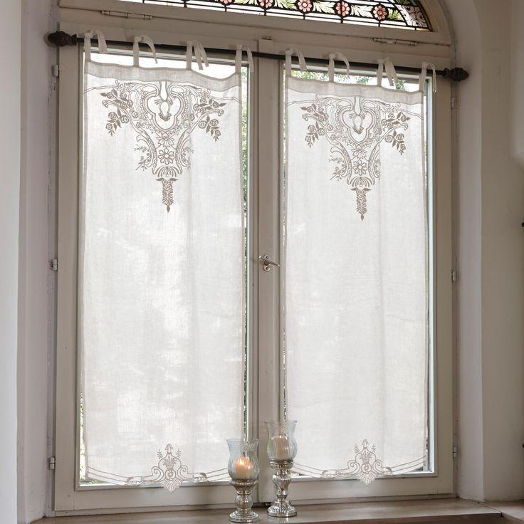 Die besten 25+ Vorhang verdunkelung Ideen auf Pinterest Rollo - gardinen modern wohnzimmer schwarz weis