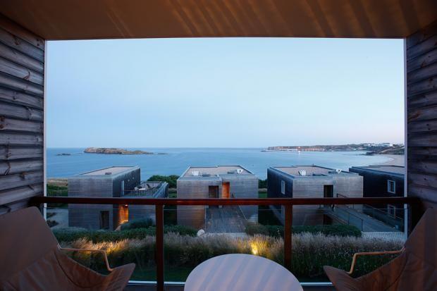 Fotogalerie: Die Top-Ten der Hotels am Meer | geo