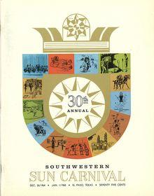 1964 Sun Bowl Game Recap | Georgia vs. Texas Tech #ItsAllGoodEP
