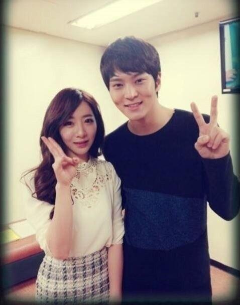 Gyeonghwan kim jimin dating