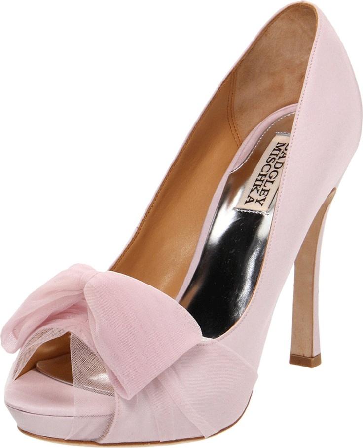 Blush Pink Weding Shoes 018 - Blush Pink Weding Shoes