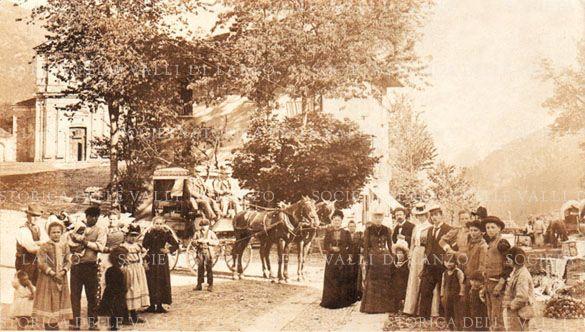 Ceres, 1900