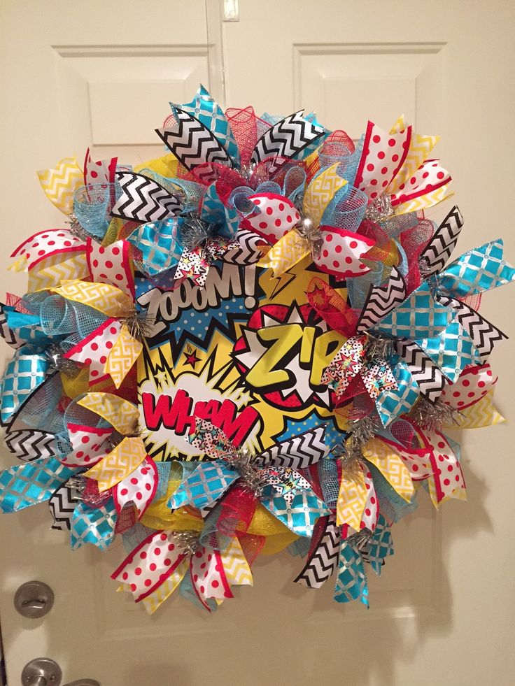 Classroom Wreath Ideas : Best specialty themed wreaths images on pinterest