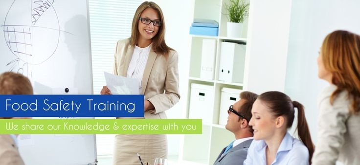 Those people working in food industry and looking for best and reliable #foodhygiene training option can approach a renowned brand.