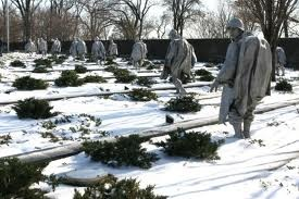 41 best memorials and cemeteries images on pinterest dr who korea memorial washington dc fandeluxe Image collections