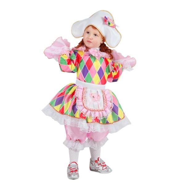 Guarda tutte le immagini del Costume di Arlecchino www.bambinievacanze.com