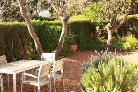 Cape Town Southern suburbs self catering cottage for rent http://capeletting.com/southern-suburbs/tokai/almondbury-cottage-267/