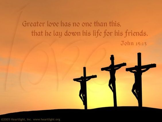 Good Friday Quotes From The Bible: 17 Best Good Friday Quotes On Pinterest