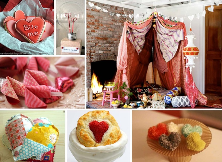 love the Moroccan style indoor picnic...cute & different date for valentine's day