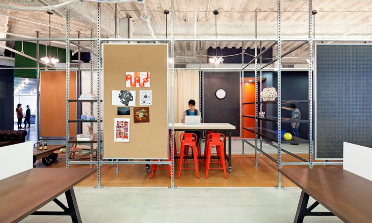 251 best Coworking images on Pinterest | Office spaces, Design ...