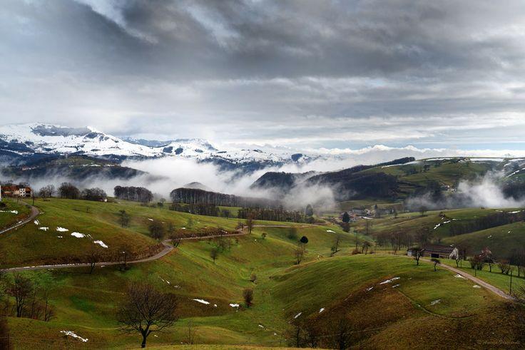 Monti Lessini by Andrea Fraccaroli on 500px