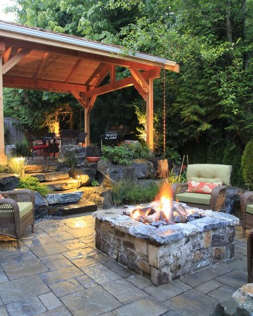 Designing Your Outdoor Oasis