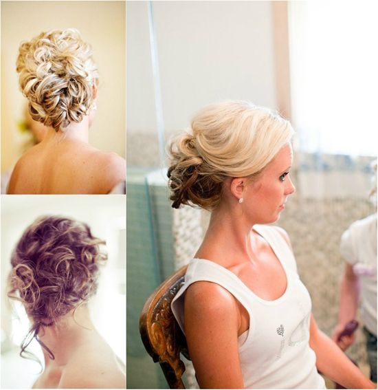 Top 3 Popular Up-do Tutorials by Clip in Cheap Hair Extensions  Bride Hairstyles