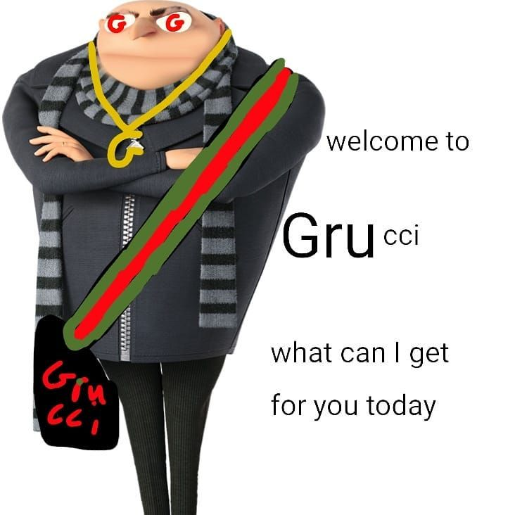 Watch The Best Youtube Videos Online How Much For Grucci Belts Memes Meme Gru Grumemes Da Despicable Me Memes Gru Meme Really Funny Memes