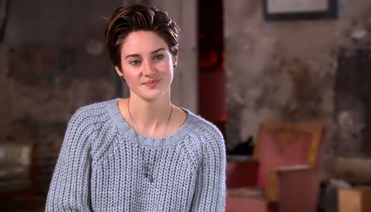 PIXIE CUT, TRIS PRIOR, SHAILENE WOODLEY, INSURGENT, DIVERGENT, HAIR, HAIR HOW TO, CELEB HAIR, HAIR STYLING, HAIR STYLE, BEAUTY, POP CULTURE, http://www.fashionandbeautyinc.com/2015/03/how-to-rock-messy-chic-pixie-cut-like.html#more