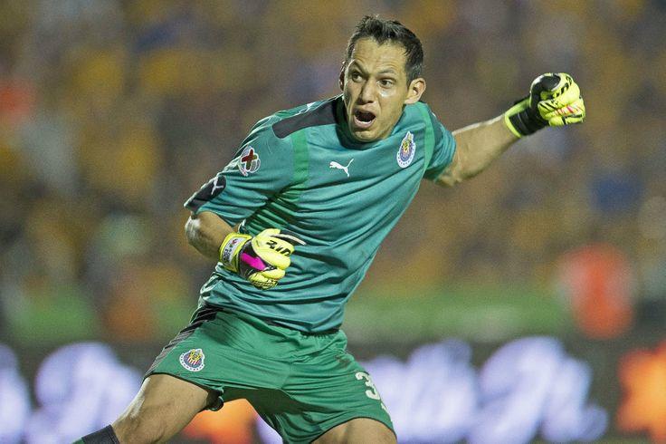 COTA REEMPLAZARÁ A CORONA EN CONVOCATORIA DEL TRI Acompañará en la tripleta de arqueros a Memo Ochoa y Alfredo Talavera. Se incorporará tras la gran final de la liga MX.