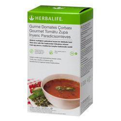 Herbalife gurme  domates çorbası, yüksek  oranda lift içerir, zengin  içeriği ile  çok lezzetli  bir  öğün  ,her an ve herzaman  sizin  yeterli  ve dengeli beslenmenize  katkı sağlar.