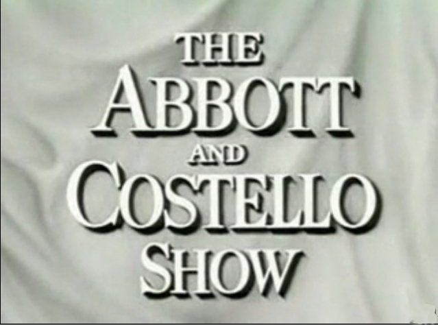 "The Abbott and Costello Show is an American television sitcom starring the popular comedy team of Bud Abbott and Lou Costello that premiered in syndication in the fall of 1952 and ran until May 1954. The series is regarded among the most influential comedy programs in history. In 1998 Entertainment Weekly praised the series as one of the ""100 Greatest TV Shows of All Time"". In 2007, Time magazine selected it for its ""The 100 Best TV Shows of All-TIME."""