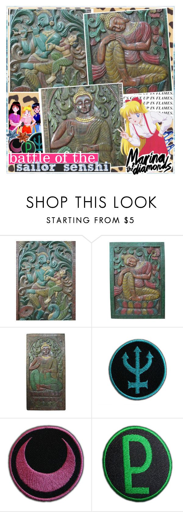 Antique Home Decor Wall Panel by baydeals on Polyvore featuring vintage  http://stores.ebay.com/mogulgallery/CARVED-DOORS-/_i.html?_fsub=353415319&_sid=3781319&_trksid=p4634.c0.m322