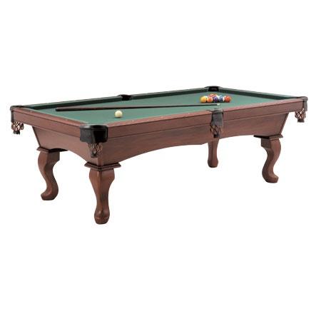 Americana Pool Table  Olhausen Billiards