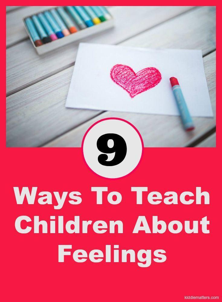 Best 25+ Feelings activities ideas on Pinterest | Teaching ...