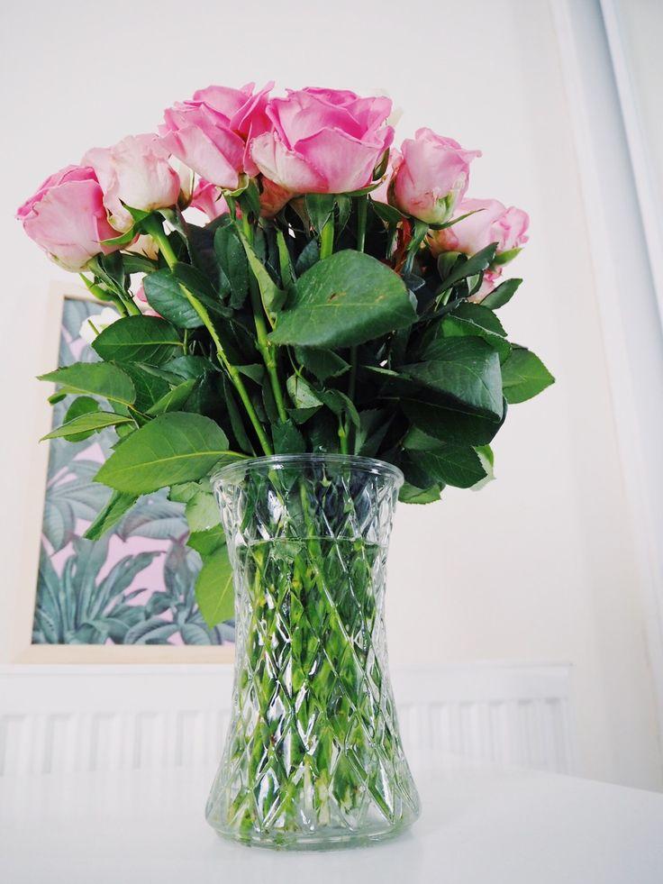Flowers interior @keyell