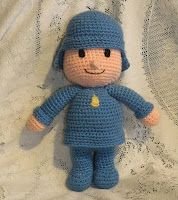 With wool and more ...: pocoyo