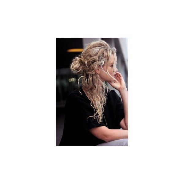 sam ios ❤ liked on Polyvore featuring accessories, hair accessories, hair and lauren conrad