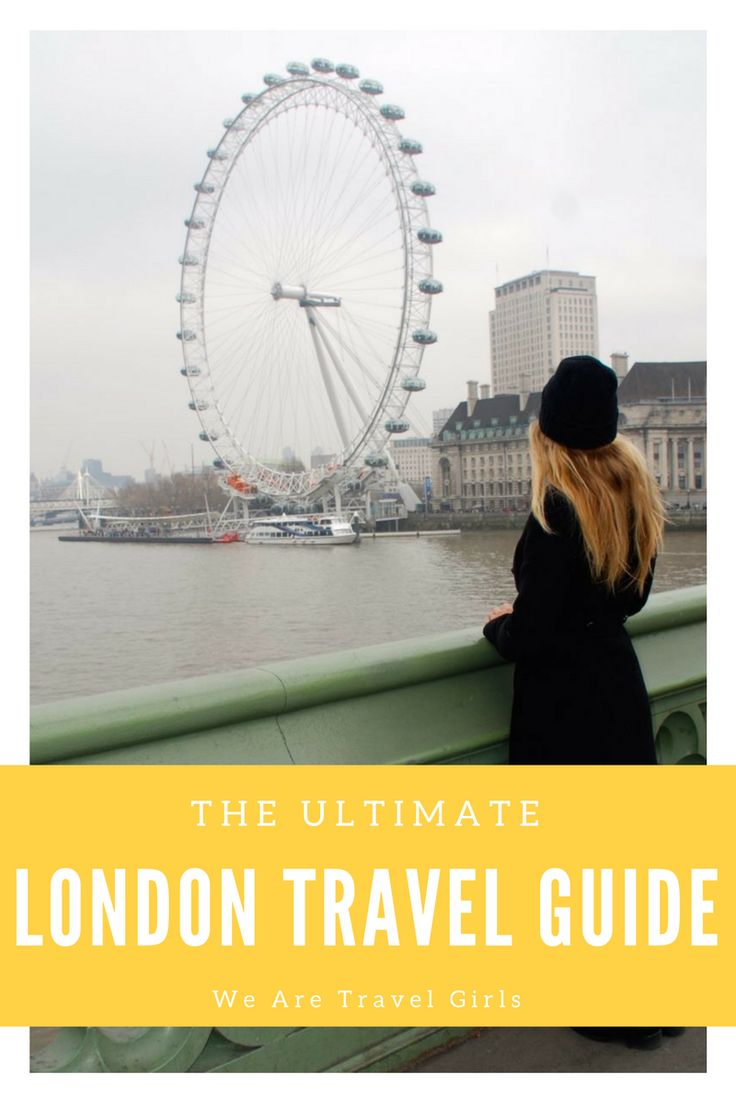 THE ULTIMATE LONDON CITY GUIDE - London is a beautiful city and there is so much to do and see! After living in South Kensington the last four years, exploring the city and eating out 2-3 times per week, I have been able to create the Ultimate London Travel Guide from an expat's perspective. Here are ten attractions not to be missed, my suggestions for how to see them all in 3 days, and my favorite London restaurants. By Vanessa Rivers for WeAreTravelGirls.com