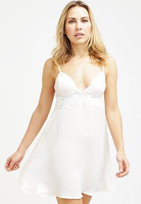 MINKPINK WE ARE DREAMERS - Koszula nocna - cream za 83,85 zł (31.08.16) zamów…