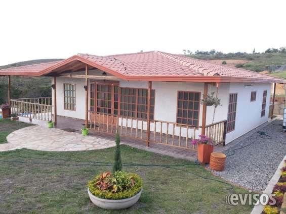 VENTA CASAS PREFABRICADAS Diseñamos su casa, tenemos un catalogo extenso en diseño .. http://bogota-city.evisos.com.co/venta-casas-prefabricadas-id-486491