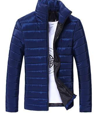NEW TREND winter men down jacket men's down coat 2015 jacket men's down parkas outwear new brand men's down jacket with M-3XL