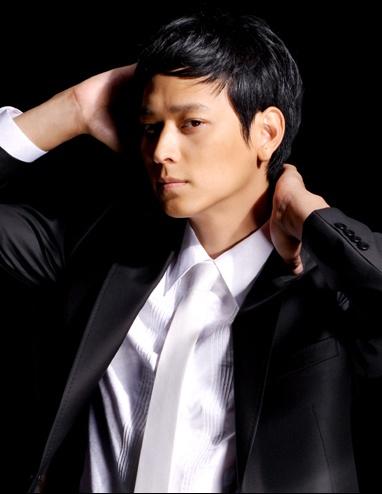 Kang Dong Won <3
