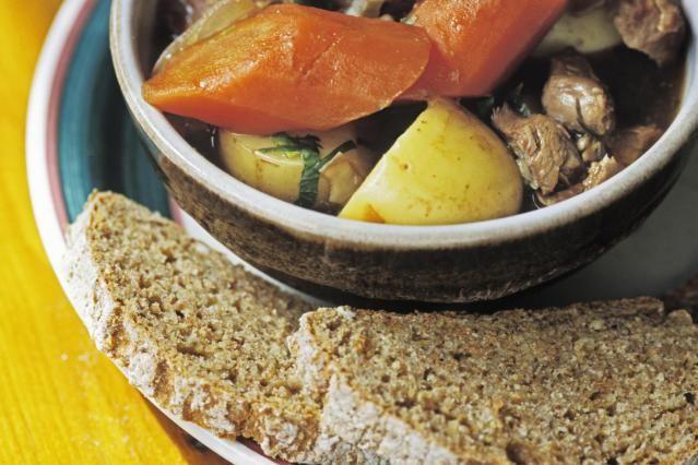 Traditional Irish Recipes: Dublin Coddle Recipe