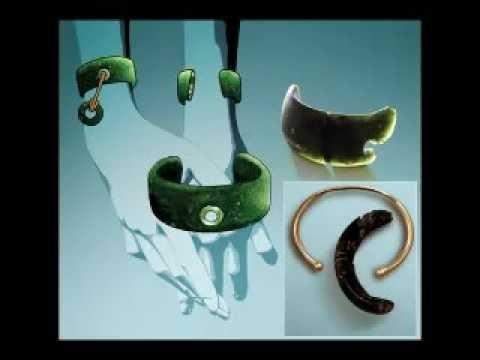 Χαμένος προϊστορικός πολιτισμός; Το πράσινο βραχιόλι σε σπήλαιο της Σιβηρίας που αναστάτωσε τους επιστήμονες