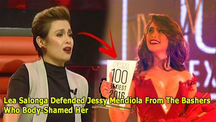 Lea Salonga Defended Jessy Mendiola From The Bashers Who Body Shamed Her...