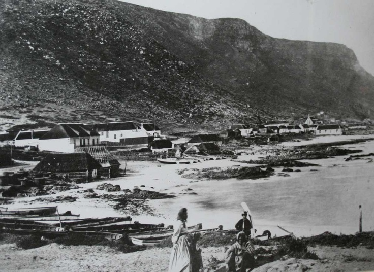 Kalk Bay, year??