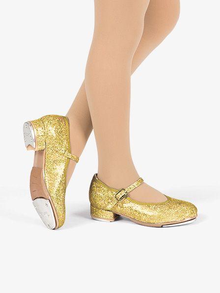Sparkle shoes, Glitter shoes