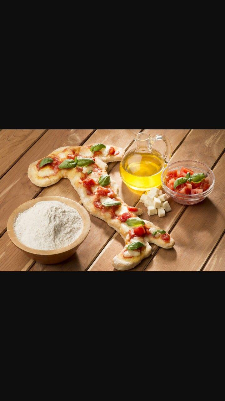 La cucinaper me migliore è sicuramente l'italiana!