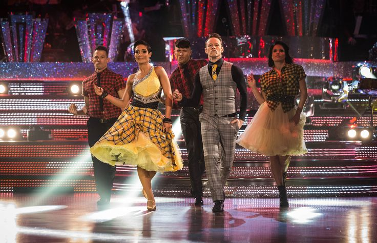 Strictly Come Dancing 2014: Week 8 - Kevin Clifton and Frankie Bridge