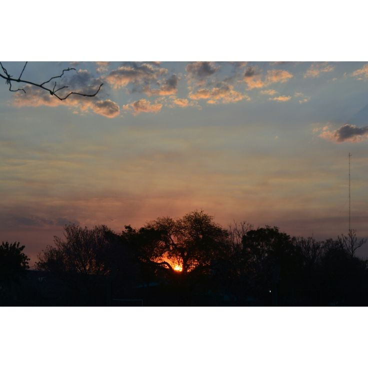 26.07.2017, 🌄✨Coronel Du Graty, Chaco, Arg.