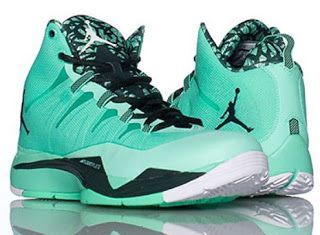new styles a111c c975d ... best price air jordan superfly 2 artic green sneaker available now  d30ef dd4f1