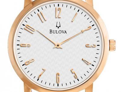 Relógio Masculino Bulova Analógico - Resistente à Água WB 21892 S com as melhores condições você encontra no Magazine 1megaribeiro. Confira!