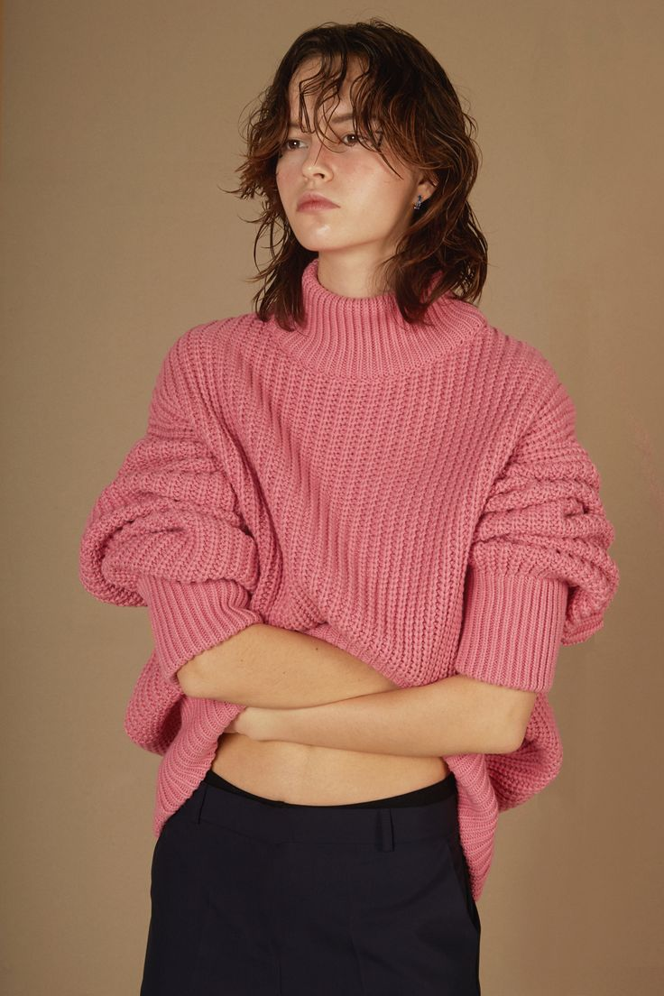 Fall/Winter 2014 collection ADER knitwear www.adererror.com #ader#fashion#brand#knitwear#styling#lookbook#editorial
