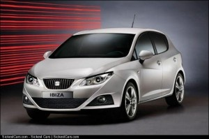 2008 Seat Ibiza Added Safety and Comfort - http://sickestcars.com/2013/05/31/2008-seat-ibiza-added-safety-and-comfort/