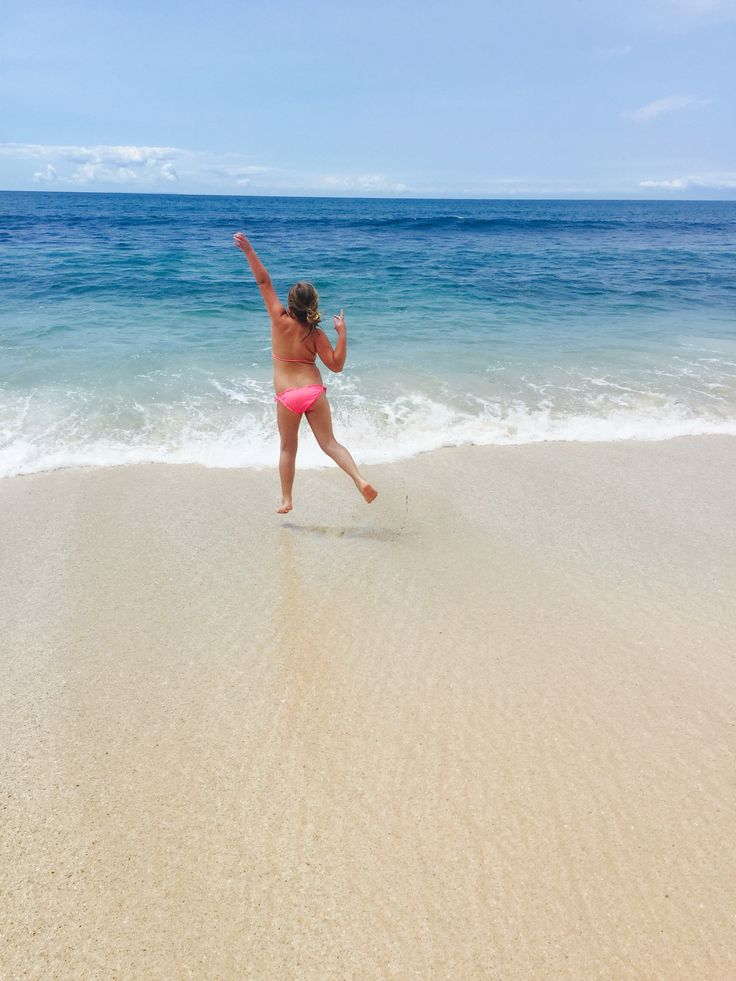 Travel, Bali Dreambeach