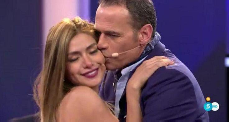 > Míriam Saavedra, novia de Carlos Lozano, nueva concursante de 'Supervivientes' | EXTRA VIP
