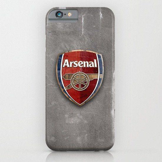 Arsenal 13 iphone case, smartphone