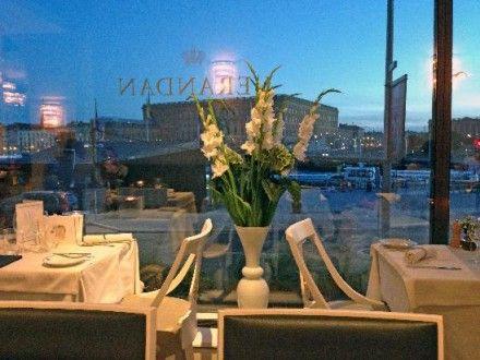 Mangiare a Stoccolma,  i ristoranti con cucina tipica svedese e i migliori ristoranti qualità prezzo a Stoccolma