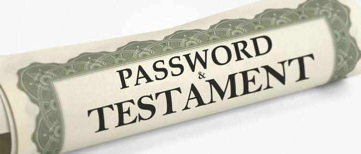 Testamento digitale, cosa fare degli account dopo la morte? A chi lasciare le password dei social network? Vediamo insieme cosa succede e cosa fare.
